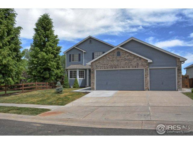 7138 Woodrow Dr, Fort Collins, CO 80525 (MLS #853593) :: Colorado Home Finder Realty