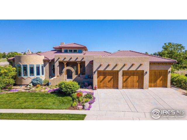 4535 Fairway Ln, Broomfield, CO 80023 (#853622) :: The Griffith Home Team