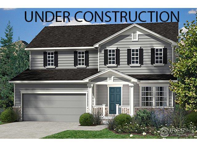 3125 Hawthorne Ln, Dacono, CO 80514 (#853630) :: The Peak Properties Group
