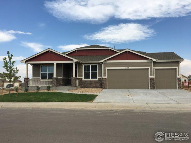 2143 Honeybee Dr, Windsor, CO 80550 (MLS #853631) :: Kittle Real Estate