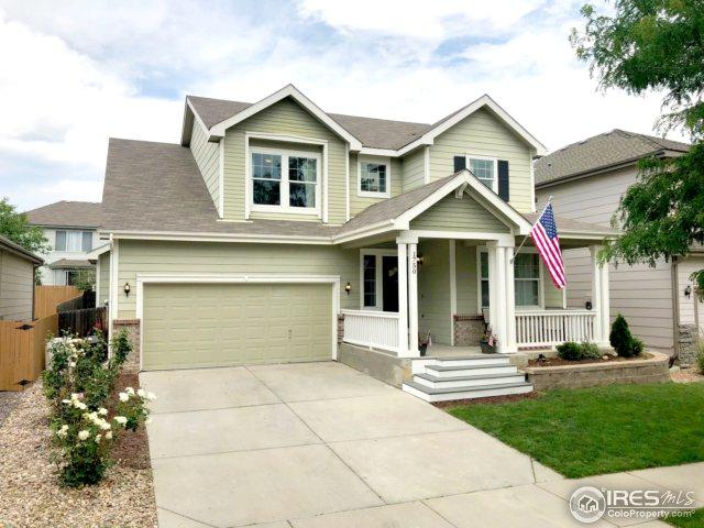 1750 Fossil Creek Pkwy, Fort Collins, CO 80528 (MLS #853633) :: Kittle Real Estate