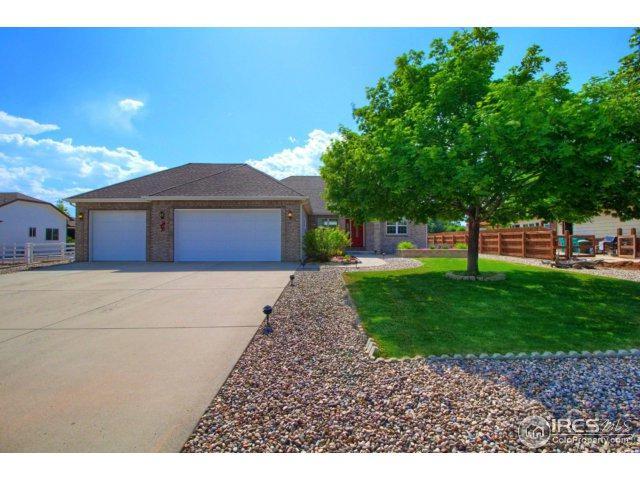 2159 Burbank St, Berthoud, CO 80513 (MLS #853643) :: Kittle Real Estate