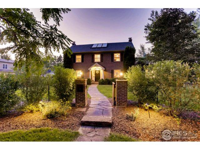 4325 E 6th Ave Pkwy, Denver, CO 80220 (#853649) :: My Home Team