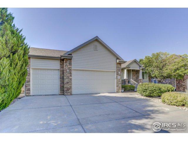 8449 Castaway Dr, Windsor, CO 80528 (MLS #853652) :: Kittle Real Estate