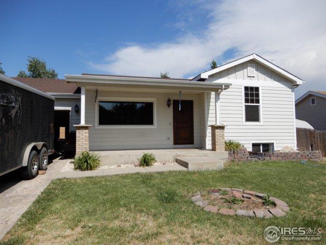 2040 Balsam Ave, Greeley, CO 80631 (MLS #853655) :: Kittle Real Estate
