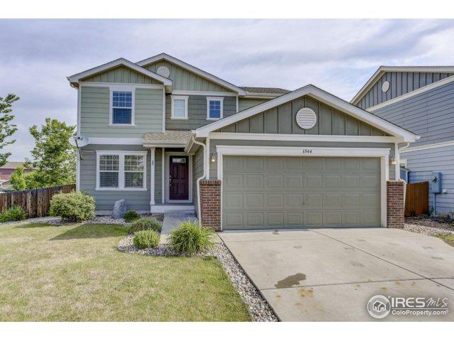 6944 Rosemont Ct, Fort Collins, CO 80525 (MLS #853660) :: Kittle Real Estate