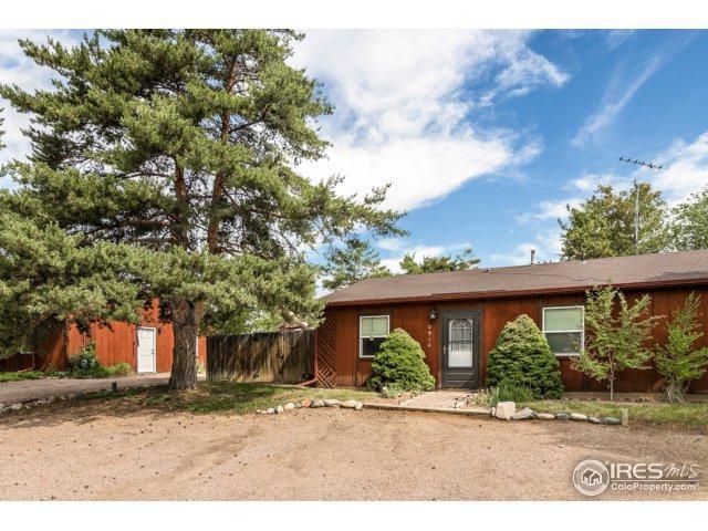 2910 W Olive St, Fort Collins, CO 80521 (MLS #853679) :: Kittle Real Estate