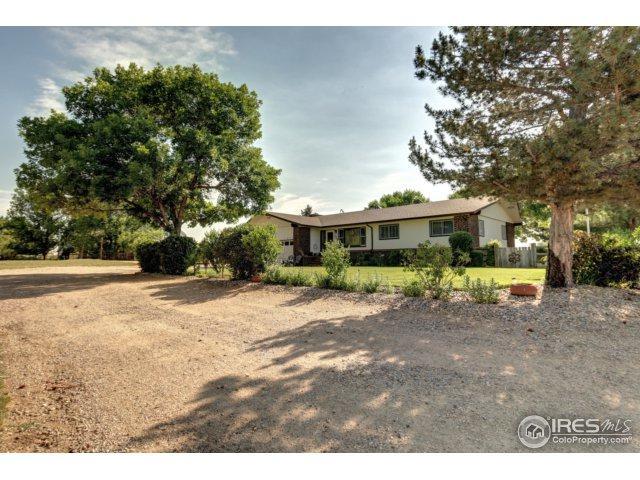1800 Blue Mountain Ave, Berthoud, CO 80513 (MLS #853681) :: Kittle Real Estate