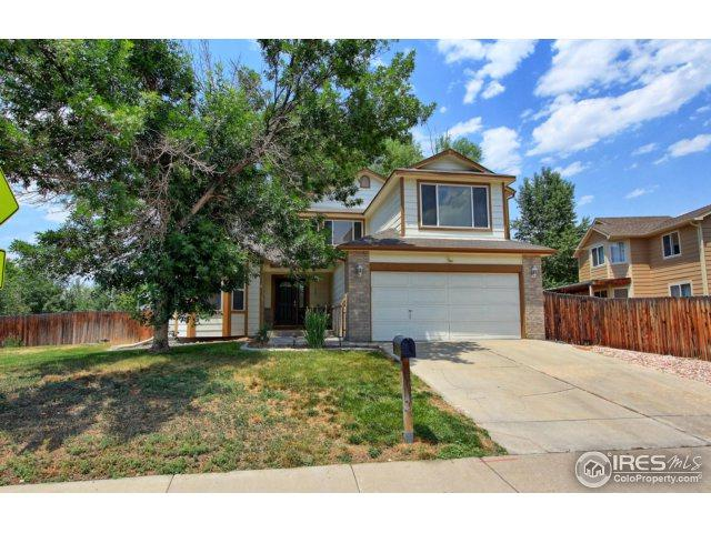 1941 W 132nd Ave, Westminster, CO 80234 (#853688) :: The Griffith Home Team
