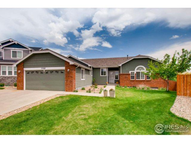7708 W 11th St Rd, Greeley, CO 80634 (MLS #853689) :: Kittle Real Estate