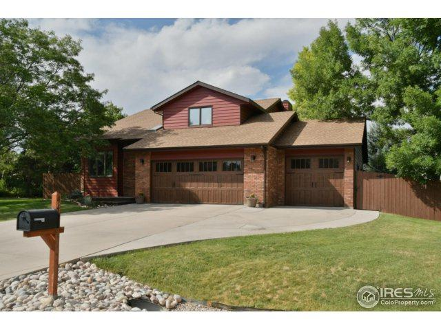 4404 Picadilly Dr, Fort Collins, CO 80526 (MLS #853693) :: Kittle Real Estate