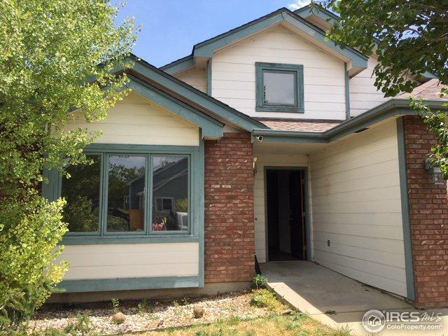 4422 Vista Dr, Fort Collins, CO 80526 (MLS #853697) :: Kittle Real Estate