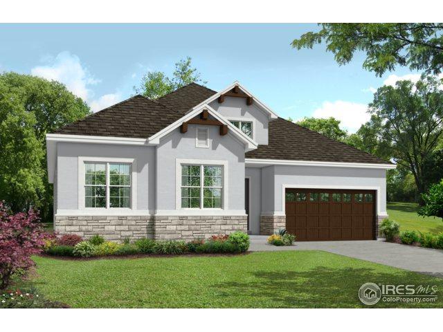 876 Rossum Dr, Loveland, CO 80537 (#853707) :: The Peak Properties Group