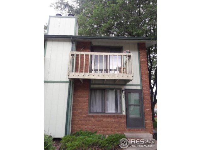 2039 Estes Ln #1, Longmont, CO 80501 (#853714) :: The Griffith Home Team