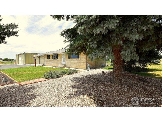 19999 County Road 66, Greeley, CO 80631 (MLS #853715) :: Kittle Real Estate