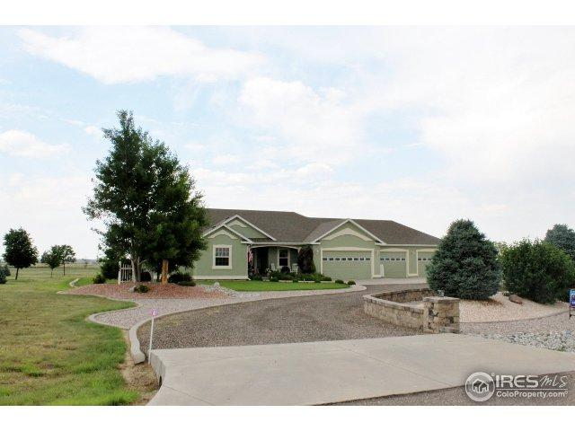 6 Trailside Dr, Fort Morgan, CO 80701 (#853719) :: My Home Team