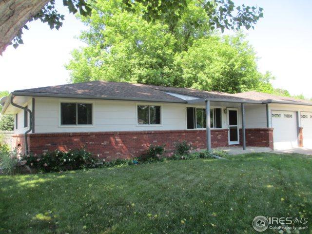 12745 Columbine Dr, Longmont, CO 80504 (MLS #853720) :: Kittle Real Estate
