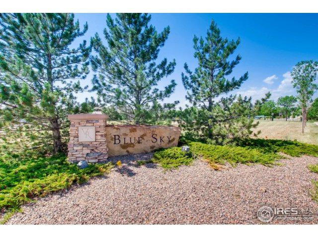 1435 Blue Sky Way #302, Erie, CO 80516 (MLS #853740) :: Colorado Home Finder Realty