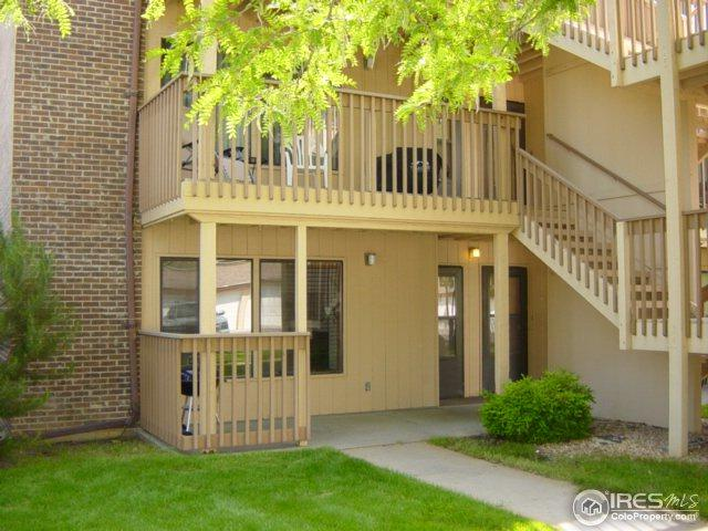 603 Park St #101, Sterling, CO 80751 (#853760) :: My Home Team