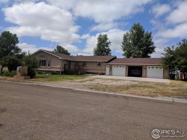 865 E Gordon St, Holyoke, CO 80734 (MLS #853836) :: Kittle Real Estate