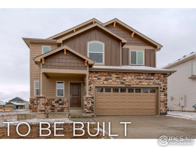 1374 Tipton St, Berthoud, CO 80513 (#853865) :: The Peak Properties Group