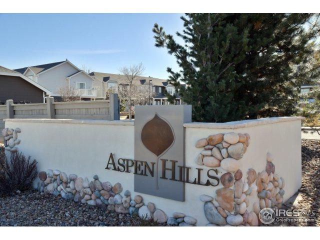 14700 E 104th Ave #3504, Commerce City, CO 80022 (MLS #853897) :: The Daniels Group at Remax Alliance
