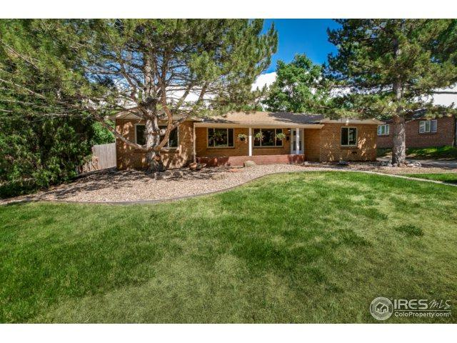 4350 Lamar St, Wheat Ridge, CO 80033 (MLS #853941) :: The Daniels Group at Remax Alliance