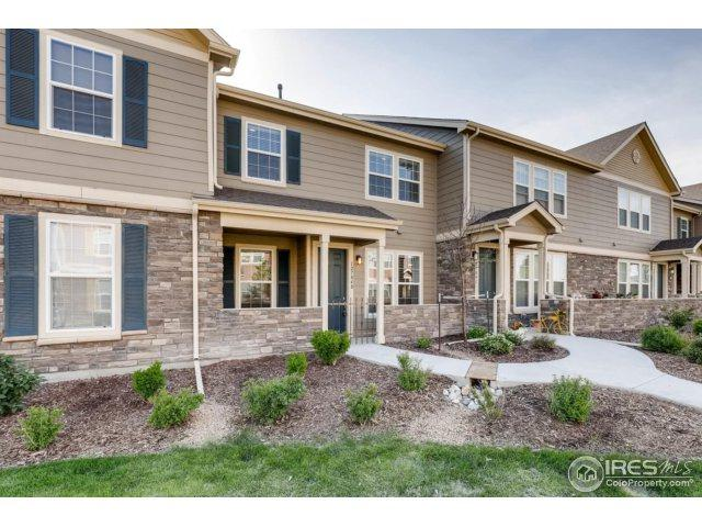 12784 Leyden St B, Thornton, CO 80602 (MLS #853959) :: The Daniels Group at Remax Alliance