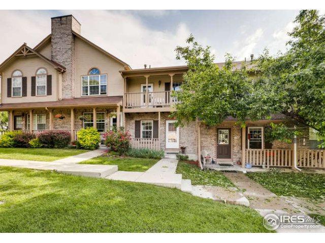 136 Pheasant Run, Louisville, CO 80027 (MLS #853992) :: 8z Real Estate
