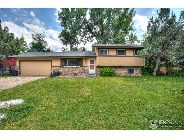 745 Oxford Ln, Fort Collins, CO 80525 (MLS #853998) :: Downtown Real Estate Partners