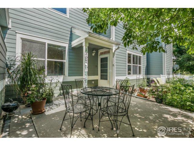 635 Gooseberry Dr #1807, Longmont, CO 80503 (MLS #854010) :: 8z Real Estate