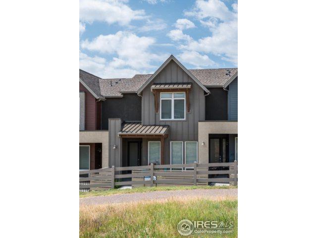 2226 E Hecla Dr C, Louisville, CO 80027 (MLS #854032) :: 8z Real Estate