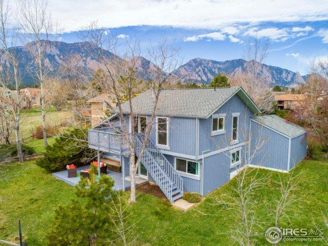 3230 Longwood Ave, Boulder, CO 80305 (MLS #854036) :: 8z Real Estate
