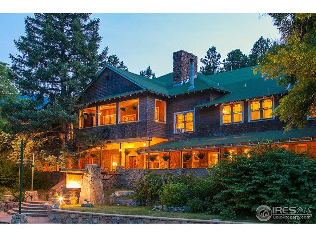 38619 Boulder Canyon Dr, Boulder, CO 80302 (#854069) :: Mile High Luxury Real Estate