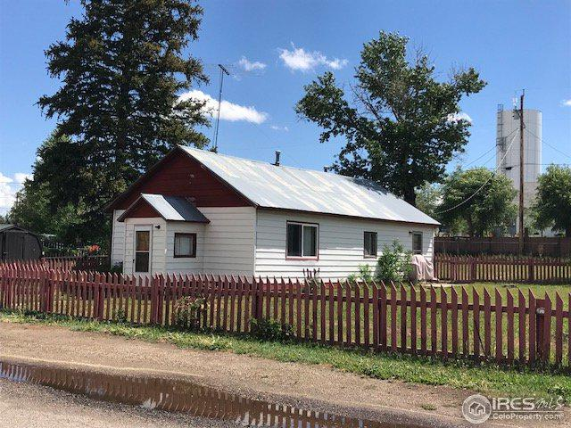517 Garfield St, Walden, CO 80480 (MLS #854076) :: 8z Real Estate