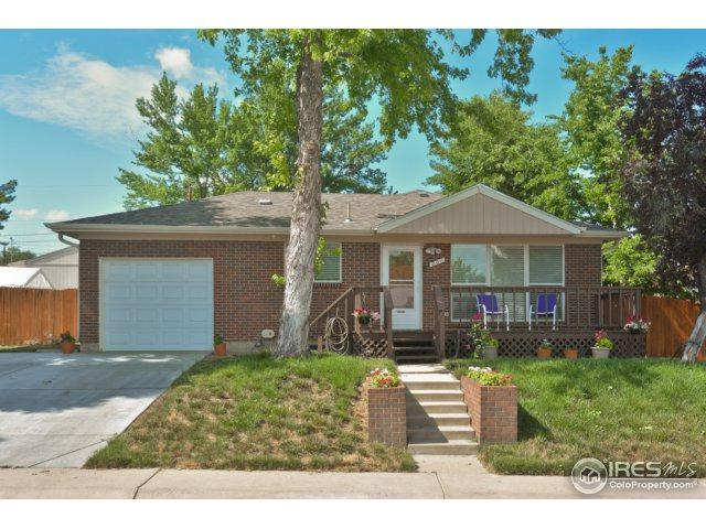201 Emery Rd, Northglenn, CO 80233 (#854078) :: The Peak Properties Group