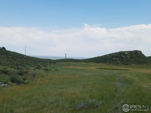 1 Dakota Valley Dr, Laporte, CO 80535 (MLS #854142) :: Kittle Real Estate