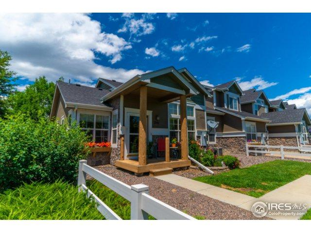 241 Rock Bridge Ln, Windsor, CO 80550 (MLS #854152) :: The Daniels Group at Remax Alliance