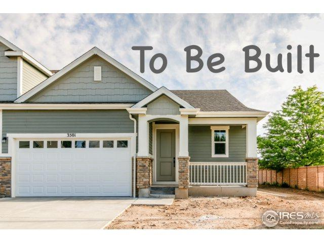 1748 35th Ave Pl, Greeley, CO 80634 (MLS #854210) :: Downtown Real Estate Partners