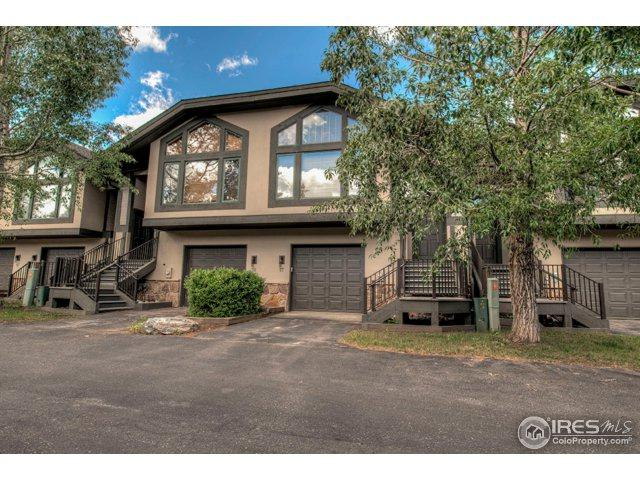 315 S Park Ave #37, Breckenridge, CO 80424 (MLS #854229) :: The Daniels Group at Remax Alliance