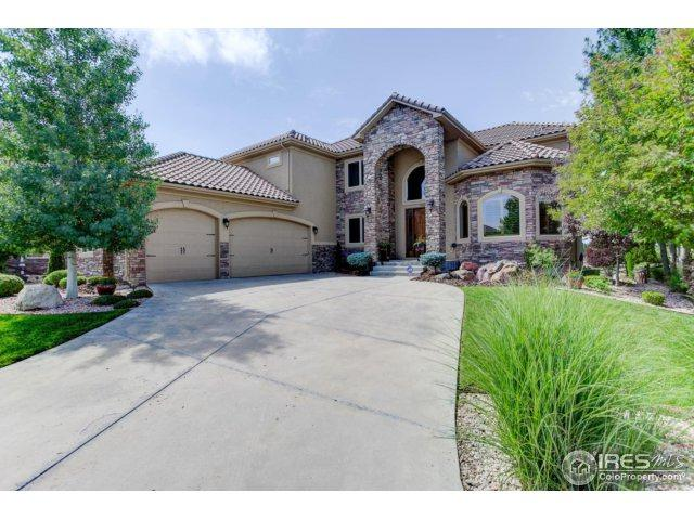 4640 W 105th Dr, Westminster, CO 80031 (#854231) :: The Peak Properties Group
