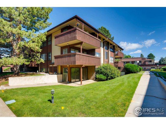 500 Manhattan Dr C3, Boulder, CO 80303 (MLS #854233) :: The Daniels Group at Remax Alliance