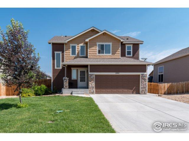 2745 Branding Iron Way, Mead, CO 80542 (MLS #854253) :: Kittle Real Estate