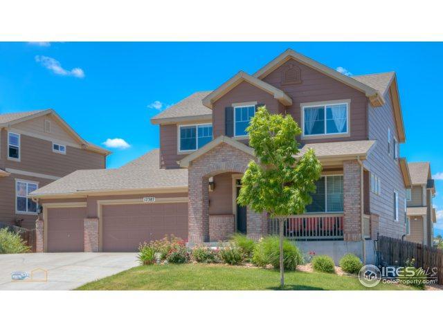 12387 Rosemary St, Thornton, CO 80602 (MLS #854292) :: 8z Real Estate