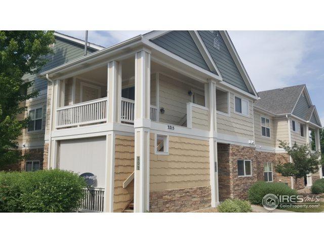 3215 Boulder Cir #202, Broomfield, CO 80023 (#854337) :: The Peak Properties Group