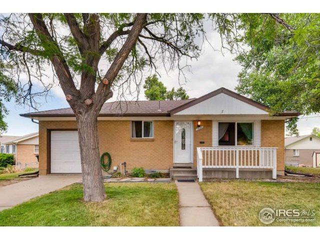 1980 E 114th Pl, Northglenn, CO 80233 (#854356) :: The Peak Properties Group