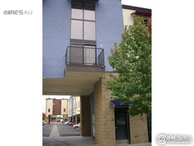 4645 Broadway St C2, Boulder, CO 80304 (MLS #854384) :: Tracy's Team