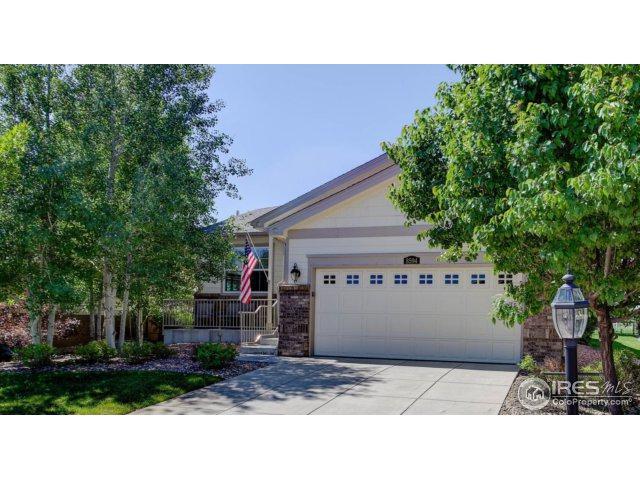 8594 E 148th Cir, Thornton, CO 80602 (MLS #854422) :: 8z Real Estate