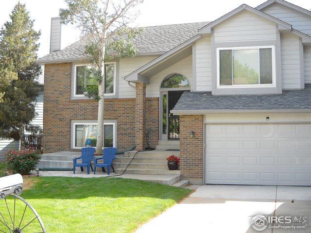 1631 Emerald St, Broomfield, CO 80020 (MLS #854428) :: 8z Real Estate