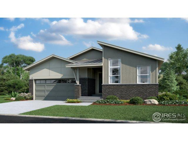 2902 Crusader St, Fort Collins, CO 80524 (#854467) :: My Home Team